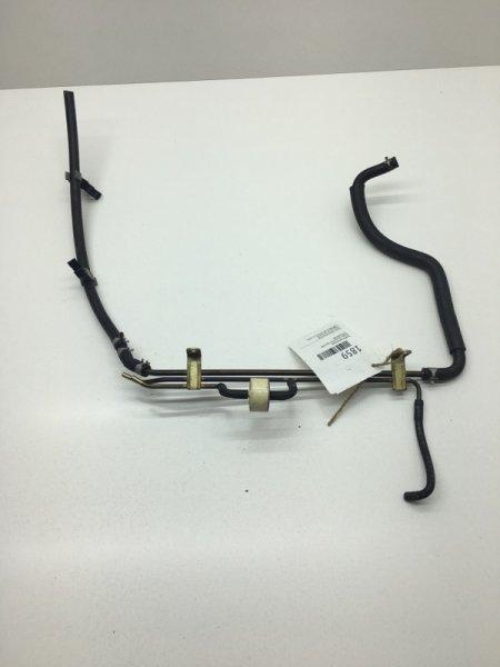Трубка воздушная Nissan Sunny FB15 QG15DE (б/у)