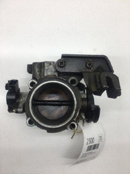 Заслонка дроссельная Toyota Mark Ii GX110 1GFE 2003 (б/у)