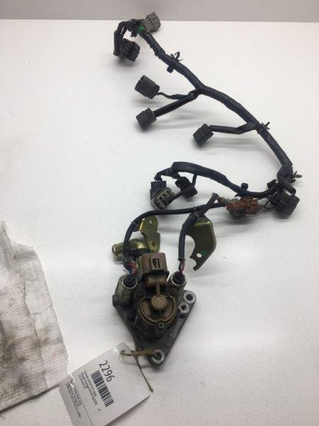 Клапан холостого хода Nissan Presage HU30 VQ30DE (б/у)
