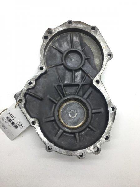 Крышка кпп Toyota Tercel EL55 5EFE задняя (б/у)