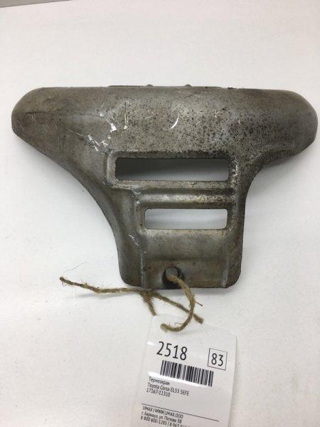 Термоэкран Toyota Corsa EL53 5EFE (б/у)