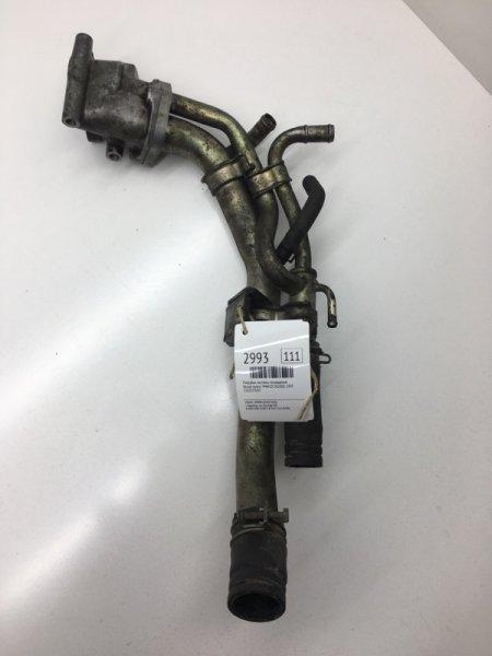 Патрубок системы охлаждения Nissan Avenir PNW10 SR20DE 1997 (б/у)