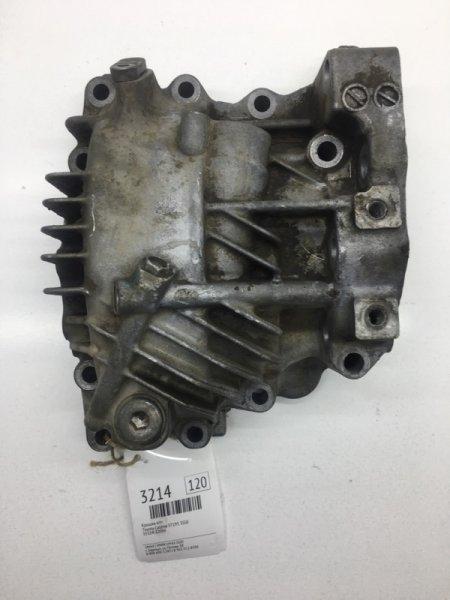 Крышка дифференциала Toyota Caldina ST195 3SGE (б/у)