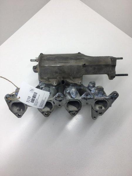 Коллектор впускной Toyota Corolla Spacio AE111 4AFE (б/у)