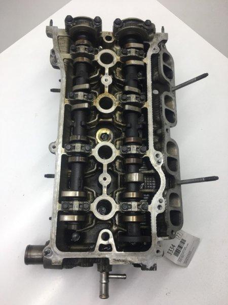 Головка блока цилиндров Toyota Rav4 ACA21 1AZFSE 2001 (б/у)