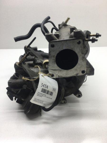 Коллектор впускной Nissan Ad Wagon VFY11 QG15DE 2000 (б/у)