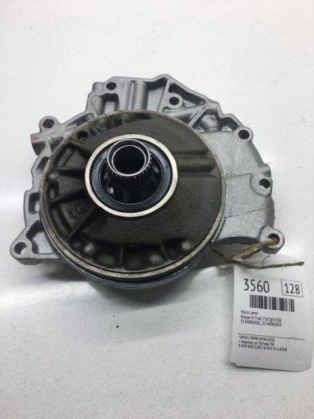 Насос акпп Nissan Bluebird Sylphy QNG10 QG18DE (б/у)