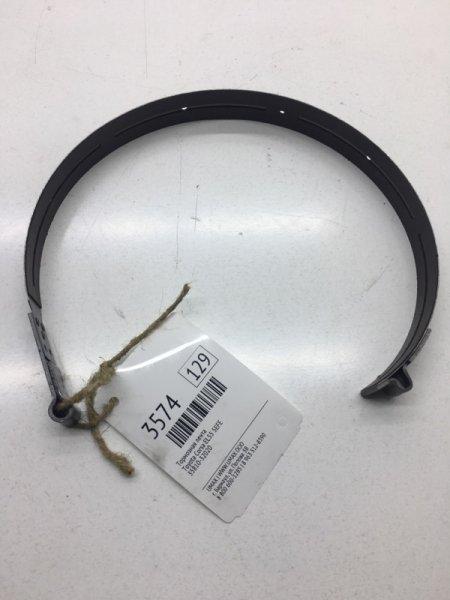 Тормозная лента Toyota Corsa EL55 5EFE (б/у)