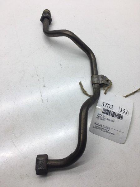Трубка egr Mazda Capella GFER FSDE (б/у)