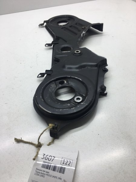 Крышка грм Toyota Avalon MCX10 1MZFE 1996 задняя (б/у)