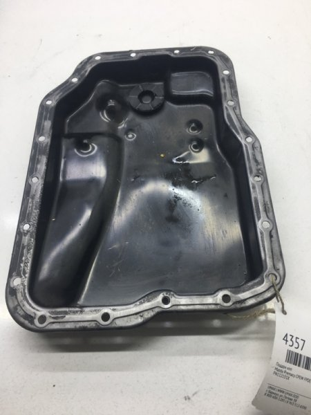 Поддон кпп Mazda Premacy CPEW FPDE (б/у)