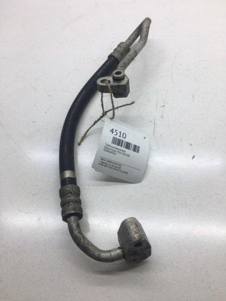 Трубка кондиционера Nissan Pulsar FN15 GA15DE (б/у)