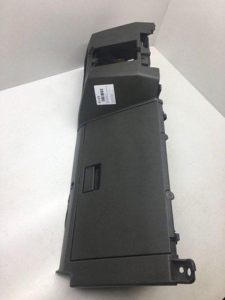 Панель приборов Honda Prelude AB ET нижний (б/у)