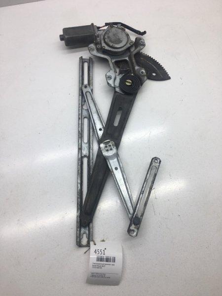 Стеклоподъемный механизм Honda Prelude AB ET правый (б/у)
