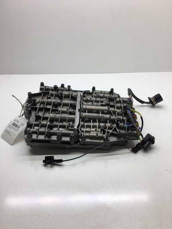 Блок клапанов автоматической трансмиссии Bmw 3-Series E46 M52B20TU 1998 (б/у)