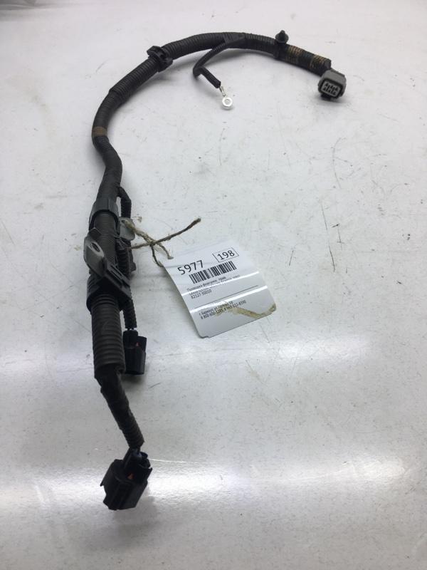 Проводка форсунок Lexus Gs300 GRS190 3GRFSE 2007 правая (б/у)