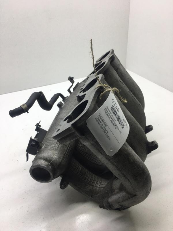 Коллектор впускной Nissan Primera WTP12 QR20DE 2002 (б/у)