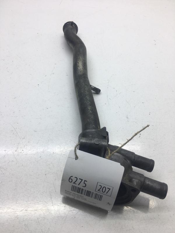 Корпус термостата Honda Civic EK3 D15B (б/у)