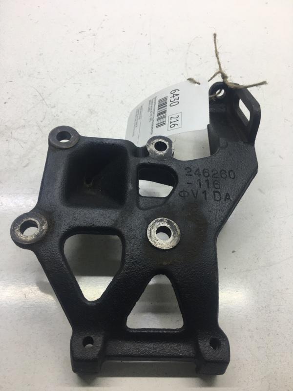 Кронштейн компрессора кондиционера Toyota Carina AT191 7AFE (б/у)