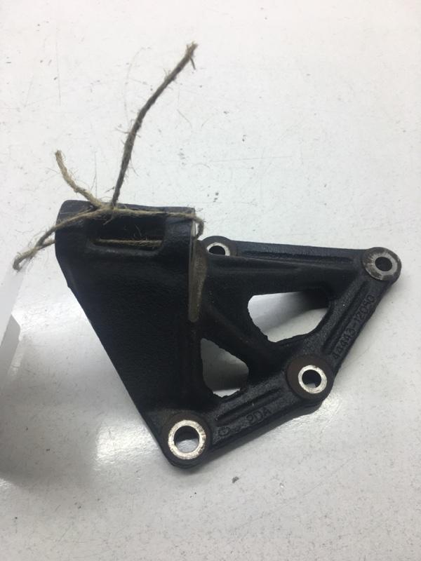 Кронштейн насоса гидроусилителя Toyota Carina AT191 7AFE (б/у)