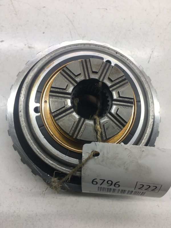 Планетарная передача Nissan Cefiro A32 VQ20DE (б/у)