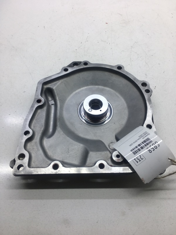 Крышка кпп Toyota Vista Ardeo ZZV50 1ZZFE (б/у)