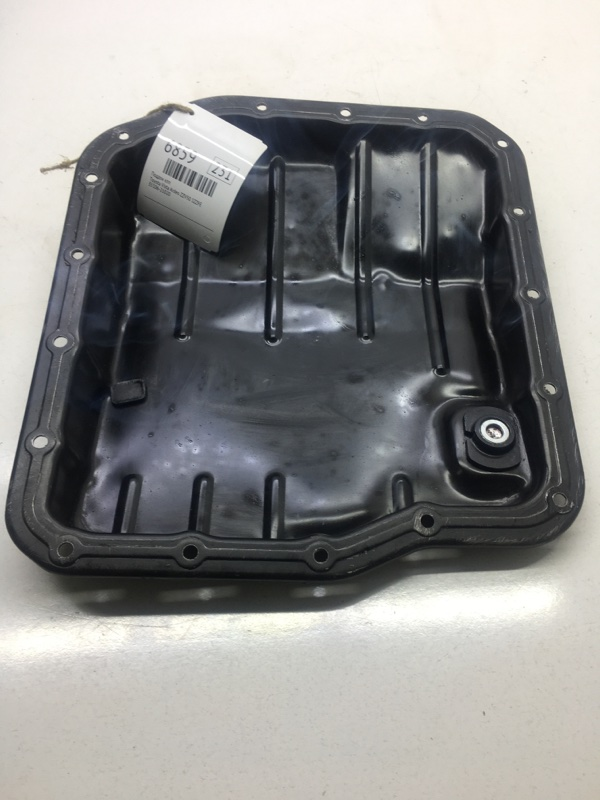 Поддон кпп Toyota Vista Ardeo ZZV50 1ZZFE (б/у)