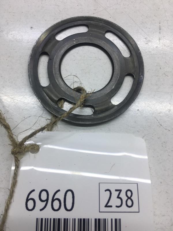 Шайба коленвала Honda Capa GA4 D15B (б/у)