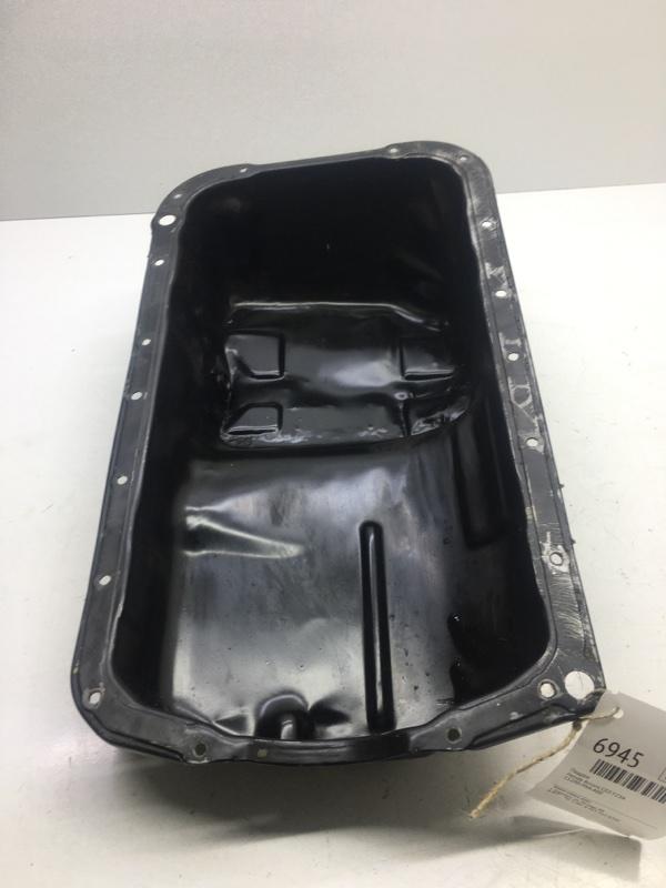 Поддон Honda Accord CG3 F23A (б/у)
