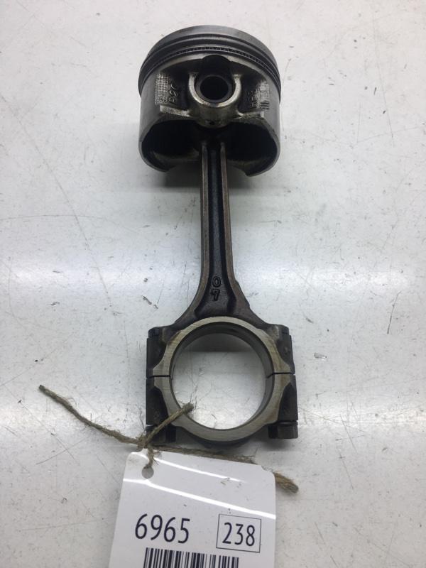 Поршень с шатуном Honda Capa GA4 D15B (б/у)