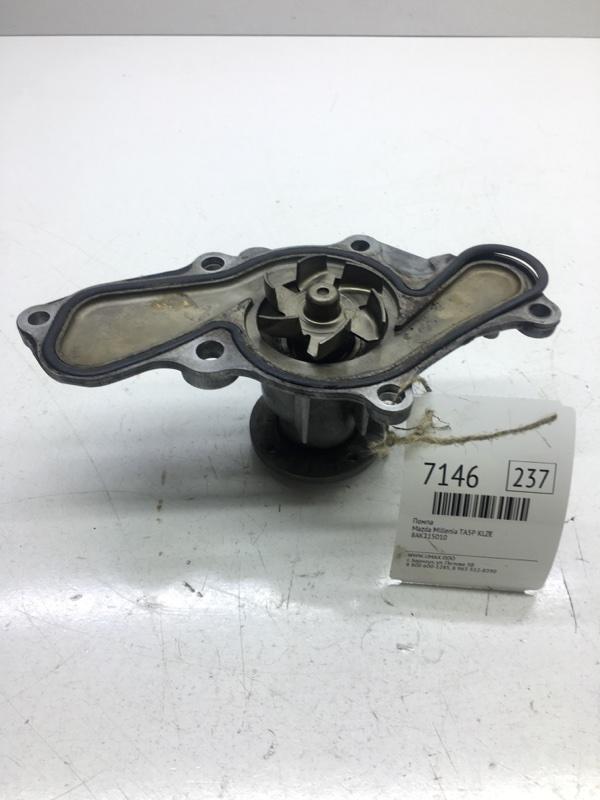 Помпа Mazda Millenia TA5P KLZE (б/у)