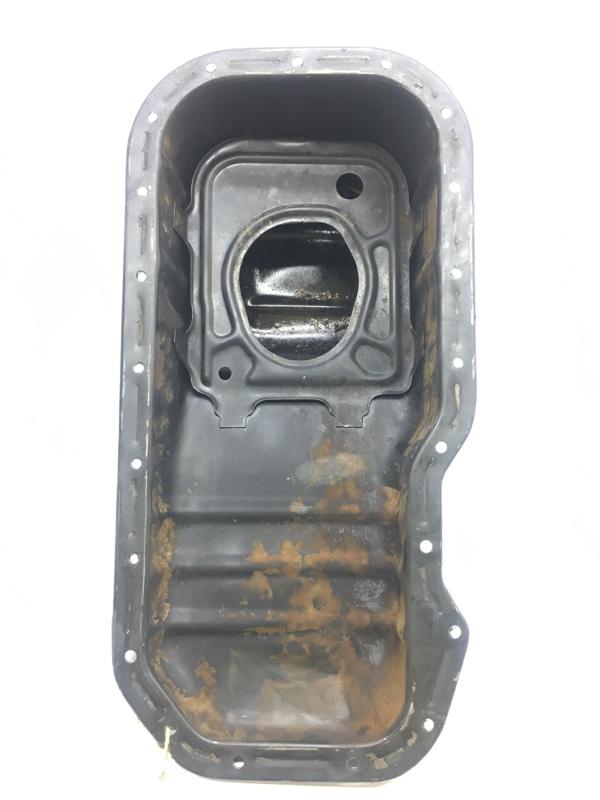 Поддон масляный Toyota Sprinter E100 5AFE (б/у)