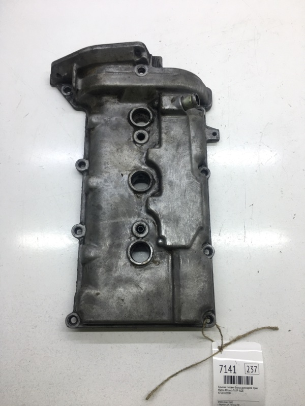 Крышка головки блока цилиндров Mazda Millenia TA5P KLZE правая (б/у)