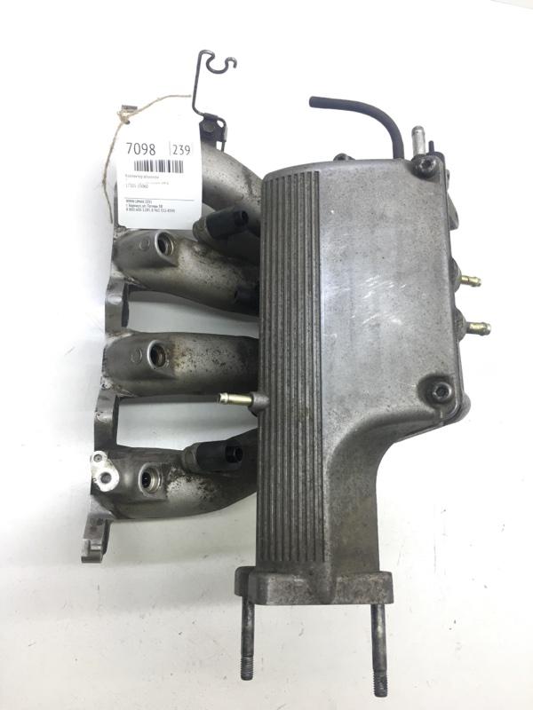 Коллектор впускной Toyota Sprinter E100 5AFE (б/у)