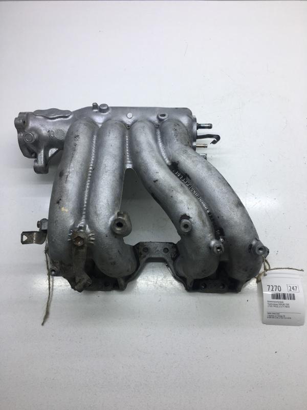 Коллектор впускной Toyota Ipsum SXM10G 3SFE (б/у)