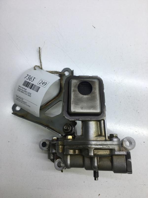 Насос масляный Toyota Voxy AZR65 1AZFSE (б/у)