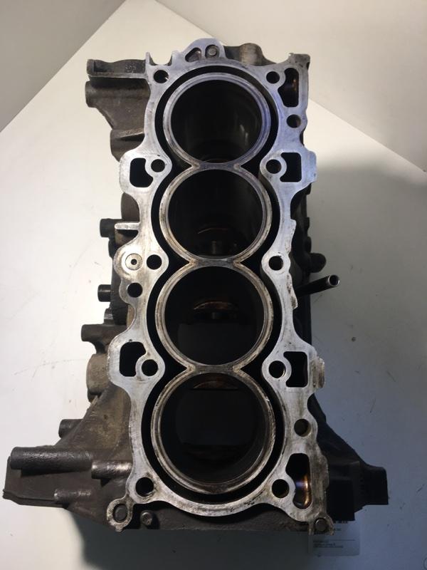 Блок цилиндров Honda Orthia EL2 B20B 2001 (б/у)