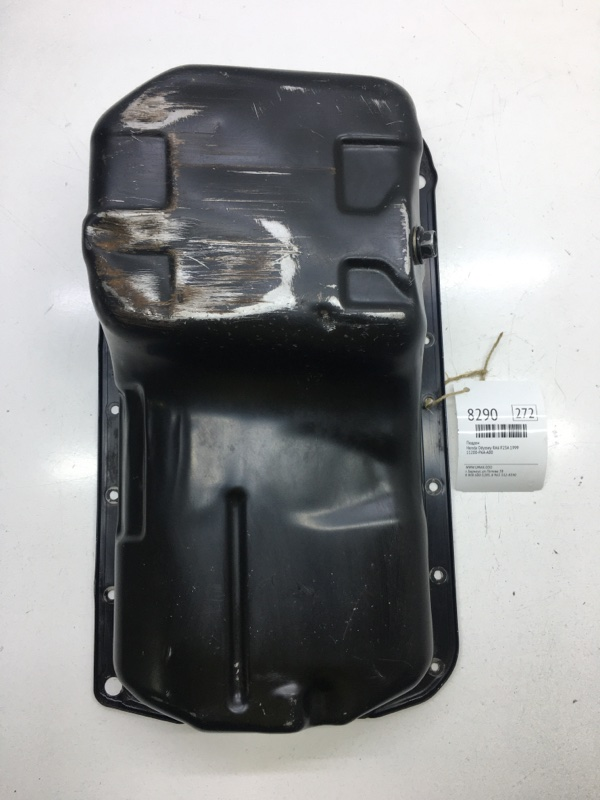 Поддон Honda Odyssey RA6 F23A 1999 (б/у)