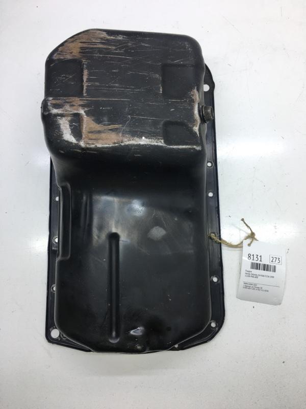 Поддон Honda Odyssey GH-RA6 F23A 1999 (б/у)