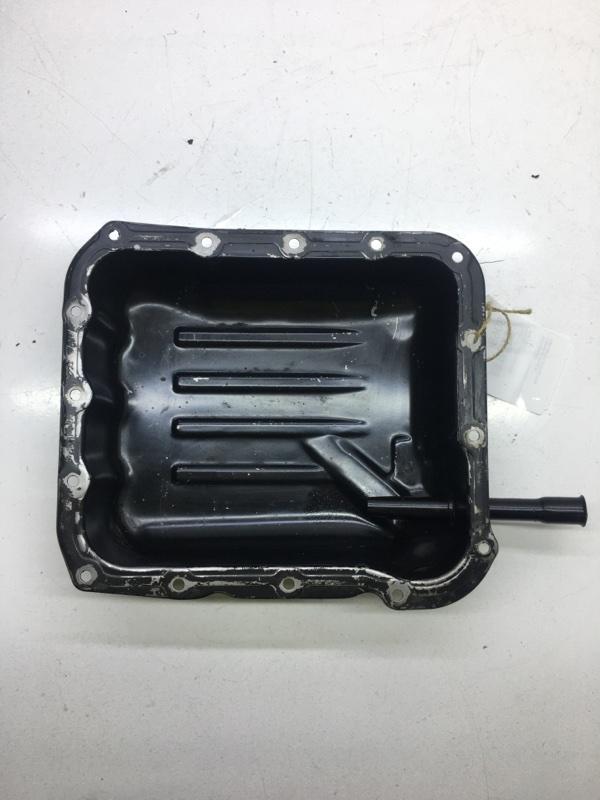 Поддон кпп Hyundai Sonata EF G6BA 2006 (б/у)
