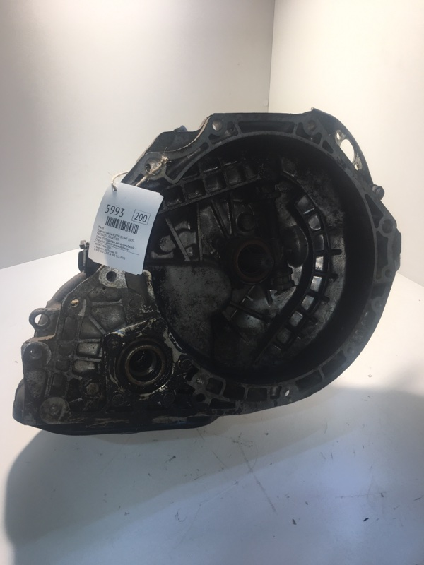 Мкпп Daewoo Nexia KLETN G15MF 2005 (б/у)