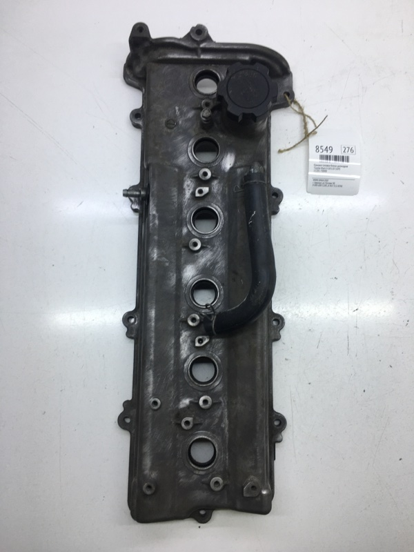 Крышка головки блока цилиндров Toyota Mark Ii GX110 1GFE (б/у)