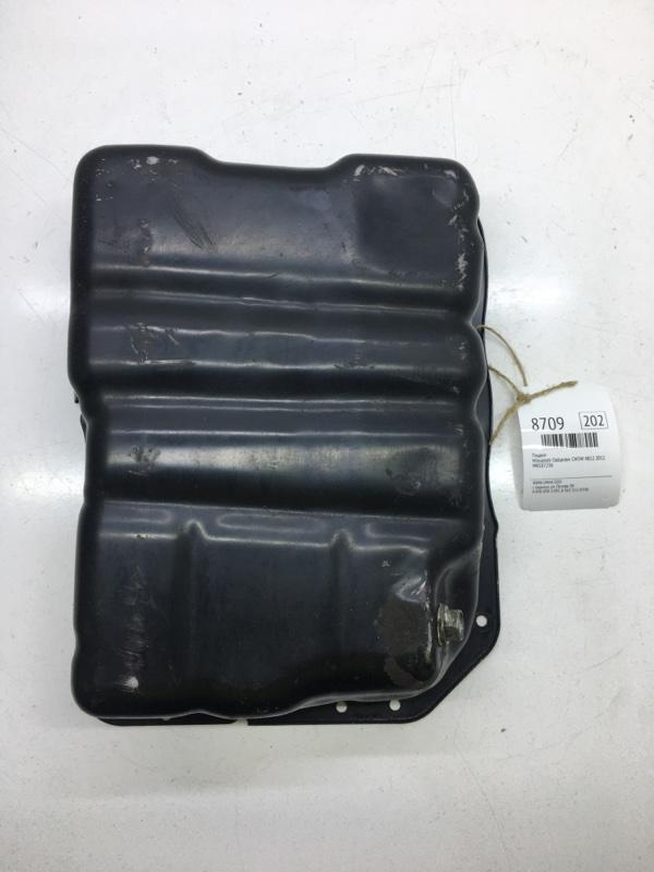 Поддон Mitsubishi Outlander CW5W 4B12 2011 (б/у)