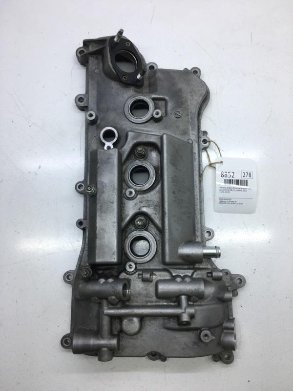 Крышка головки блока цилиндров Lexus Gs250 GRL11L 4GRFSE 2012 правая (б/у)