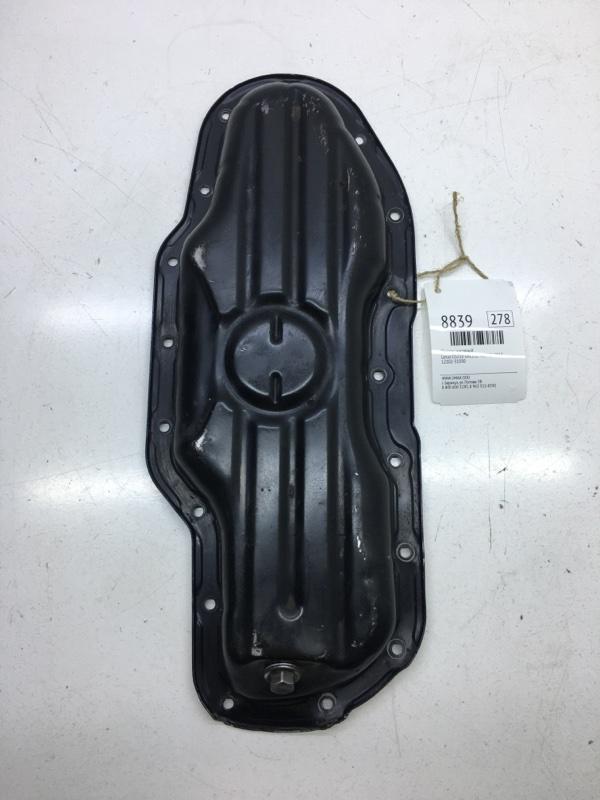 Поддон масляный Lexus Gs250 GRL11L 4GRFSE 2012 (б/у)