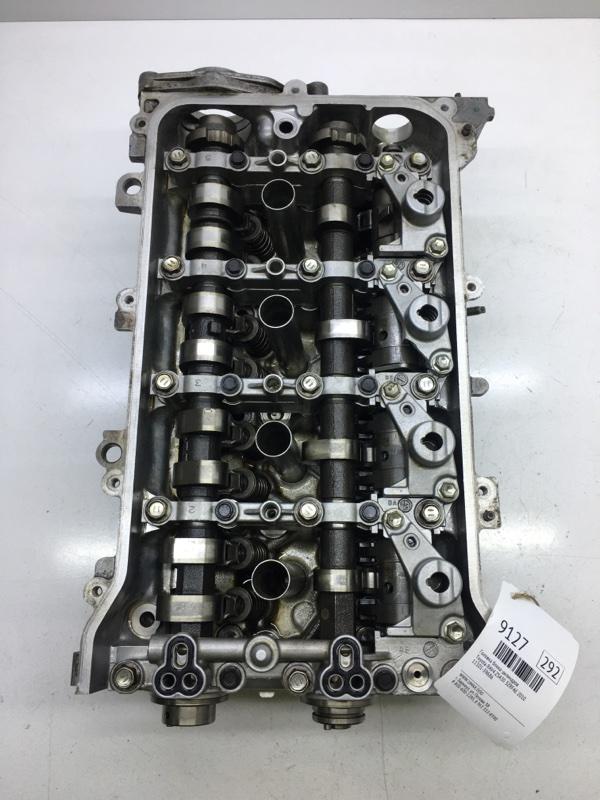 Головка блока цилиндров Toyota Rav4 ZSA30 3ZRFAE 2010 (б/у)