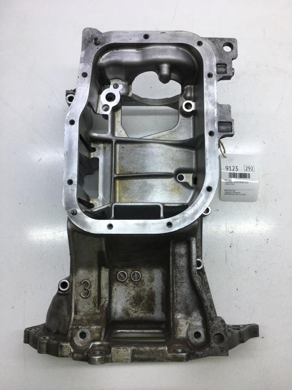 Поддон Toyota Rav4 ZSA30 3ZRFAE 2010 (б/у)