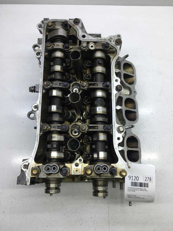 Головка блока цилиндров Lexus Gs250 GRL11L 4GRFSE 2012 правая (б/у)