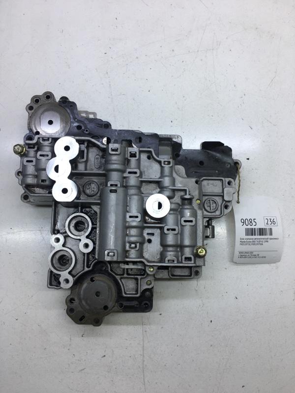 Блок клапанов автоматической трансмиссии Mazda Eunos 800 TA3P KJ 1996 (б/у)
