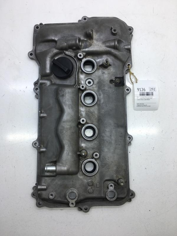 Крышка головки блока цилиндров Toyota Rav4 ZSA30 3ZRFAE 2010 (б/у)